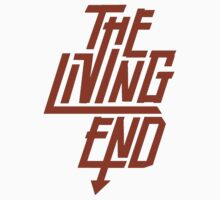 The Living End One Piece - Short Sleeve