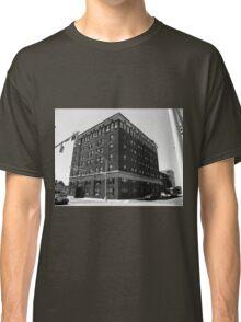 Burlington, North Carolina - Main Street Classic T-Shirt