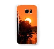 Rays Of Morning Samsung Galaxy Case/Skin