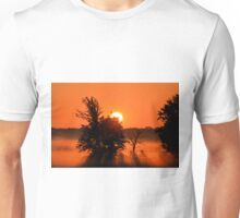 Rays Of Morning Unisex T-Shirt
