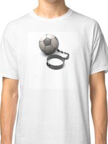 Soccer Prisoner Classic T-Shirt