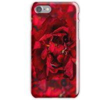Lustful Tulips iPhone Case/Skin