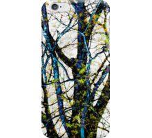 Trippy Tree iPhone Case/Skin