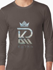 KaRho Koper Edition Long Sleeve T-Shirt