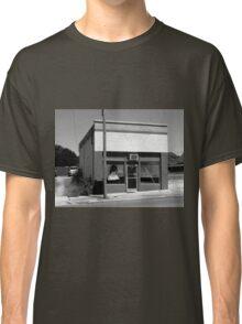Burlington, North Carolina - Small Town Business Classic T-Shirt