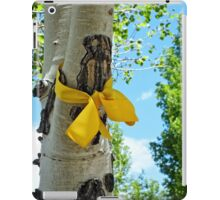 Until All Are Reunited iPad Case/Skin