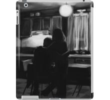 William iPad Case/Skin