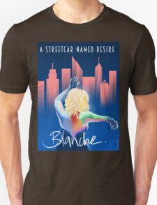 Blanche - NYC T-Shirt
