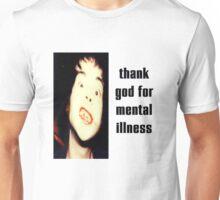 The Brian Jonestown Massacre - Thank God for Mental Illness Unisex T-Shirt