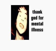 The Brian Jonestown Massacre - Thank God for Mental Illness Unisex T-Shirt