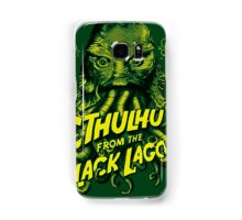 Cthulhu from the Black Lagoon Samsung Galaxy Case/Skin