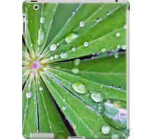 Lupin Leaf iPad Case/Skin