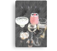 Too Many to Drive Canvas Print