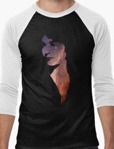 Wollstonecraft Men's Baseball ¾ T-Shirt