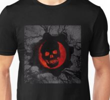 Gears of War Omen [4K] Unisex T-Shirt