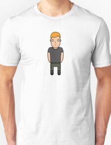 Guru Peeta Unisex T-Shirt