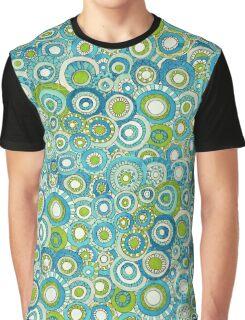 Urchin Sea  Graphic T-Shirt