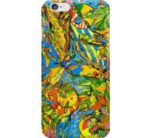 HOPS AND BARLEY iPhone Case/Skin