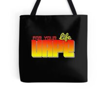 Vape For Life Two Tone   Tote Bag