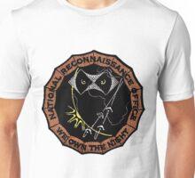 NROL -11 (Lacrosse 4) Launch Team Crest Unisex T-Shirt