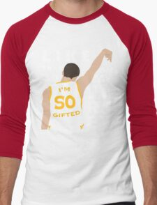 30 ON MY JERSEY Men's Baseball ¾ T-Shirt