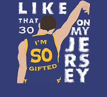 30 ON MY JERSEY Unisex T-Shirt
