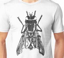 Fly - leather Unisex T-Shirt