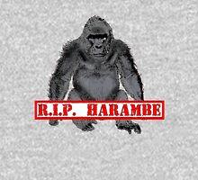 Harambe RIP Harambe the Gorilla Classic T-Shirt