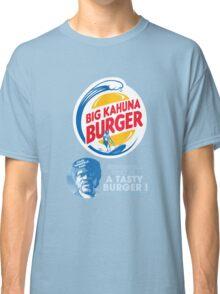 Pulp Fiction - Big Kahuna Burger Classic T-Shirt
