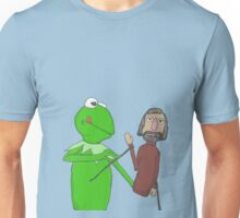 Henson and Kermit Unisex T-Shirt