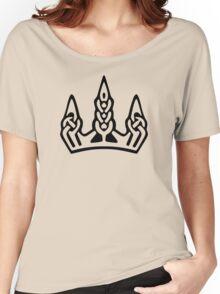 Winterhold Women's Relaxed Fit T-Shirt