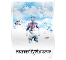 THAT REALLY OLD MOVIE : Civil War Poster