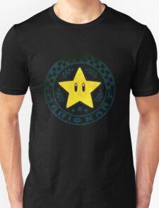 °GEEK° Mario Star Cup Unisex T-Shirt