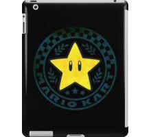 °GEEK° Mario Star Cup iPad Case/Skin