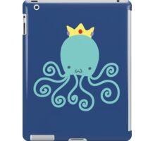 Princess Octopus iPad Case/Skin