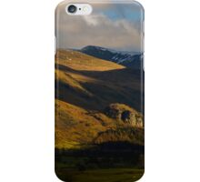 St Johns in the vale iPhone Case/Skin