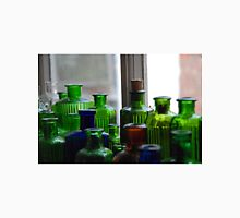 Ten Green Bottles...and some others Unisex T-Shirt