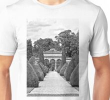 Path to the Orangery  Unisex T-Shirt