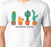 Knuckle Puck Cacti Unisex T-Shirt