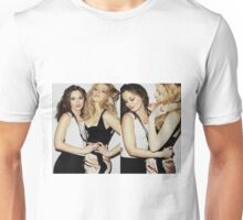 Serena and Blair Unisex T-Shirt