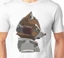 Starfox Unisex T-Shirt