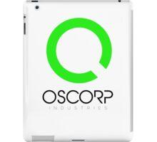 Oscorp Industries iPad Case/Skin