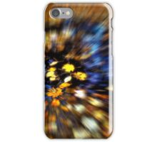 A Rush of Autumn iPhone Case/Skin