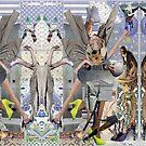 William Morris Censored. by Andreav Nawroski