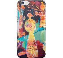 In Paradisum iPhone Case/Skin