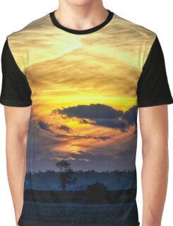 Do Trees Dream? Graphic T-Shirt