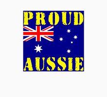Proud Aussie Unisex T-Shirt