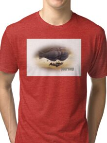 Endless Journey Tri-blend T-Shirt