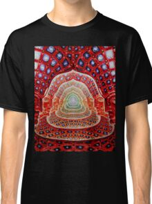 Alex Grey Colourfull 12 Classic T-Shirt