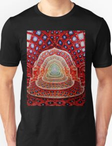 Alex Grey Colourfull 12 Unisex T-Shirt